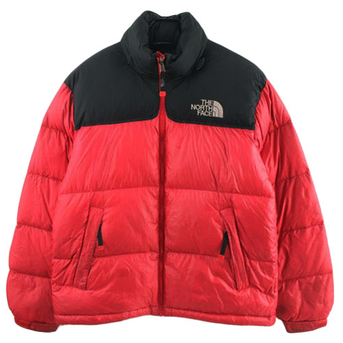 THE NORTH FACE 노스페이스 구스다운 SIZE 93 루스, ROOS