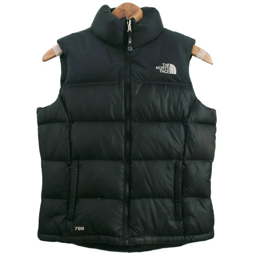 THE NORTH FACE 700 노스페이스 구스다운 조끼 SIZE 95 루스, ROOS