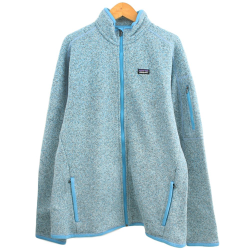 patagonia better sweater jacket 파타고니아 스웨터 자켓 SIZE 97 루스, ROOS