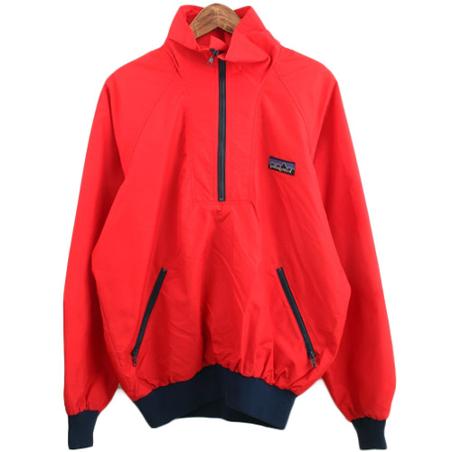 90's Patagonia full over 90's 파타고니아 풀오버 SIZE 110 루스, ROOS