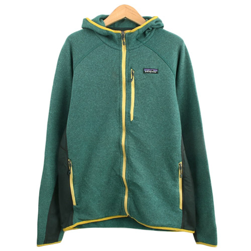 patagonia sweater zip 파타고니아 집업티  SIZE 100 루스, ROOS