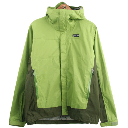 PATAGONIA 파타고니아 토렌쉘 자켓 SIZE 103 루스, ROOS