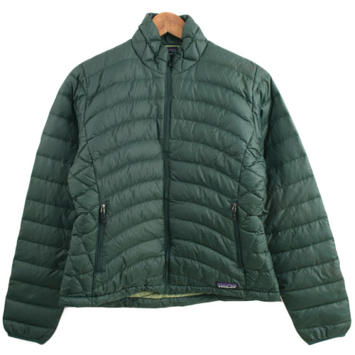 patagonia goosd down 파타고니아 구스다운 SIZE 여성 66-77 루스, ROOS