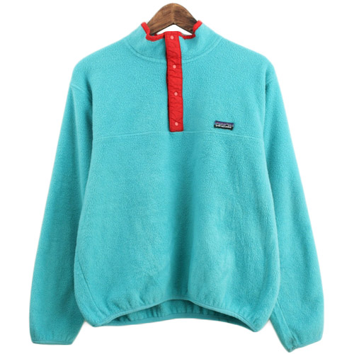 90's patagonia snap-t made in usa 파타고니아 스냅티 SIZE 105 루스, ROOS