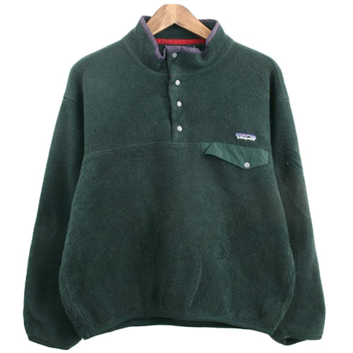 90's patagonia snap-t 파타고니아 스냅티 SIZE 105 루스, ROOS