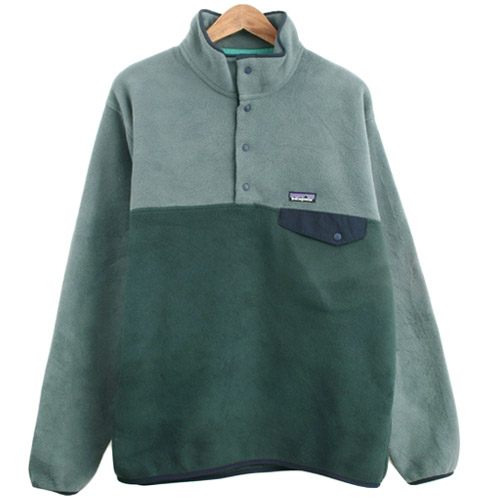 patagonia syinchilla snap-t made in usa 파타고니아 신칠라 스냅티 SIZE 107 루스, ROOS