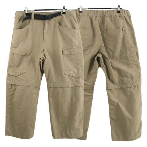 THE NORTH FACE 노스페이스 카고팬츠 SIZE 34 루스, ROOS