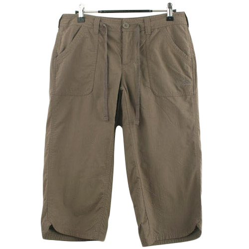THE NORTH FACE 노스페이스 7부 팬츠 SIZE 28 루스, ROOS