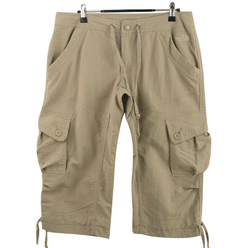 THE NORTH FACE 노스페이스 카고 7부 팬츠 SIZE 31 루스, ROOS