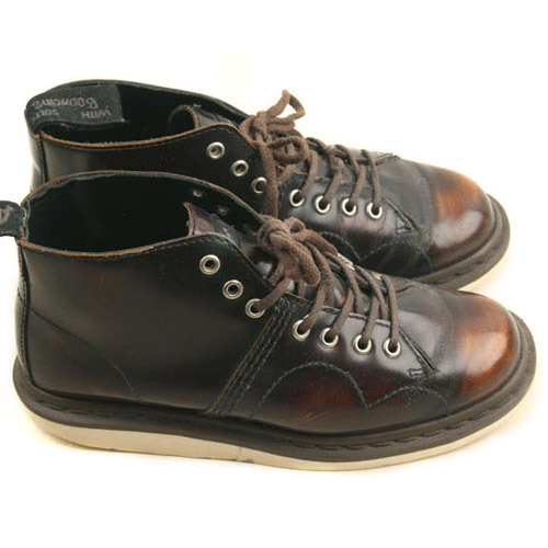 DR MARTENS PHILIP 닥터마틴 필립 부츠 SIZE 250 루스, ROOS